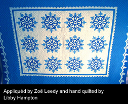 Quilting Links of Interest - Links to Quilt Teachers